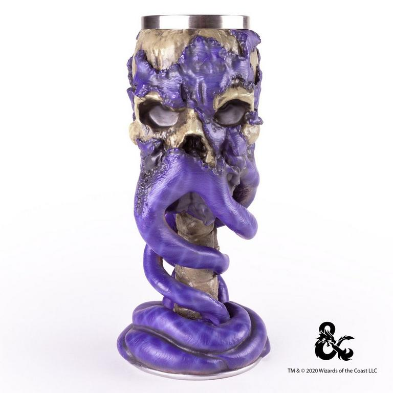 Dungeons and Dragons Mind Flayer Goblet Only at GameStop