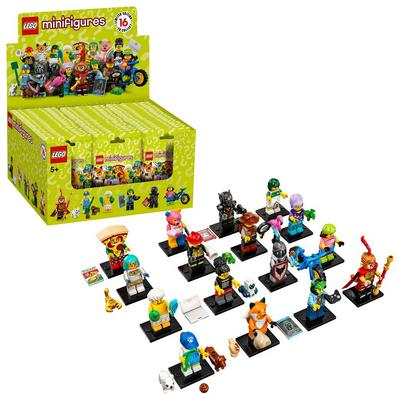 LEGO Minifigures Series 19 Blind Bag 71025