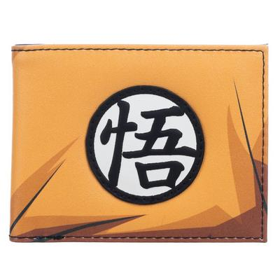 Dragon Ball Z Suit Up Wallet