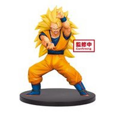Dragon Ball Super Super Saiyan 3 Son Gokou Chosenshi Retsuden Figure
