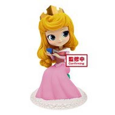 Disney Sleeping Beauty Princess Aurora Perfumagic Version 1 Q posket