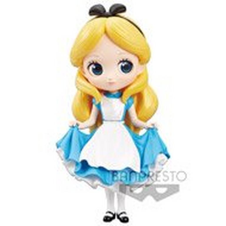 Disney Alice in Wonderland Alice Q posket