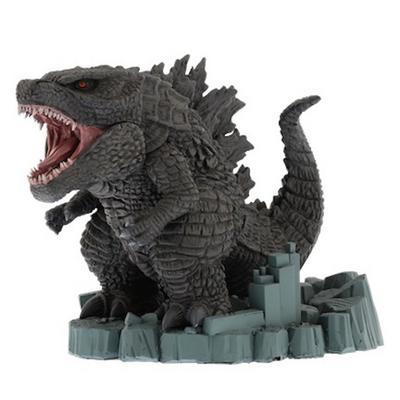 Godzilla: King of the Monsters Godzilla Deforume Figure