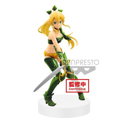 Sword Art Online: Memory Defrag Leafa Bikini Armor Version EXQ Statue