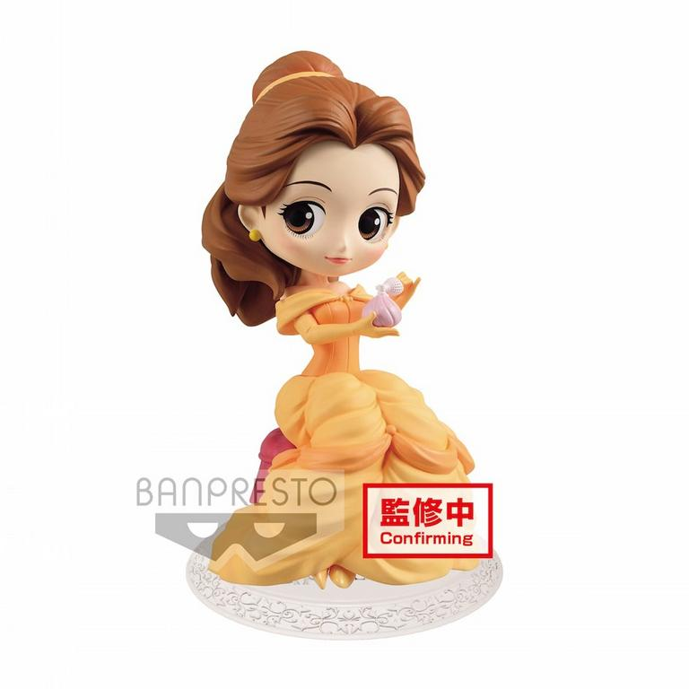 Beauty and The Beast Perfumagic Belle Version 2 Q posket