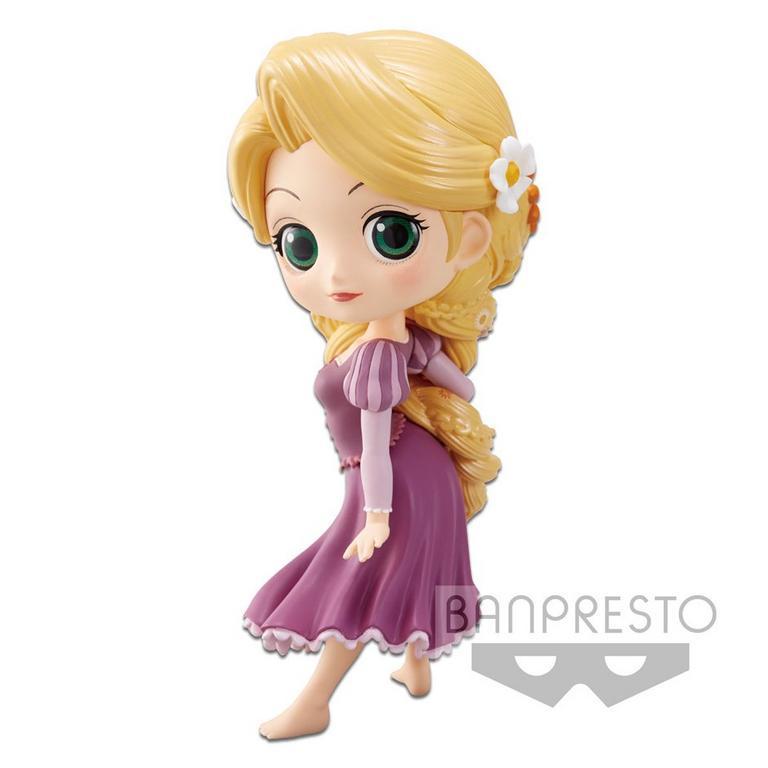 Disney Tangled Rapunzel Version 1 Q posket