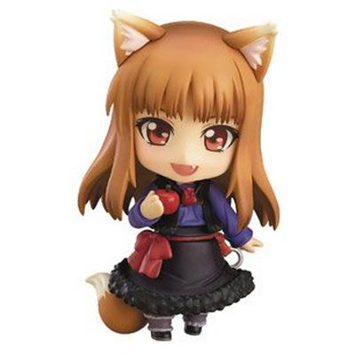 Spice and Wolf: Holo Nendoroid Action Figure