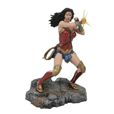 Justice League Wonder Woman DC Gallery Statue