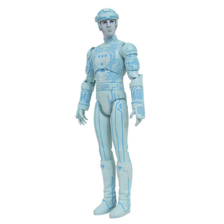 Tron Select Series 1 Tron Action Figure