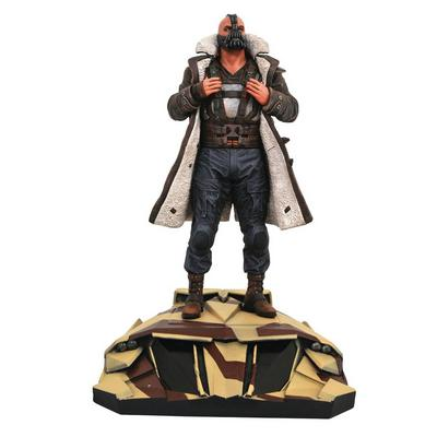 The Dark Knight Rises Bane DC Gallery Statue