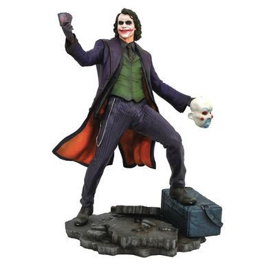 The Dark Knight Joker DC Gallery Statue