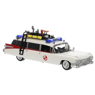 Ghostbusters ECTO-1 Hallmark Keepsake Ornament