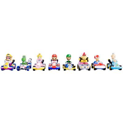 Hot Wheels Mario Kart (Assortment)
