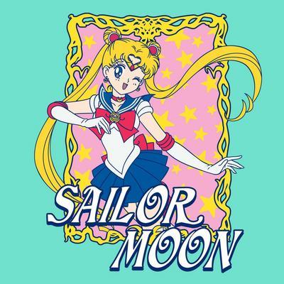 Sailor Moon Nouveau T-Shirt