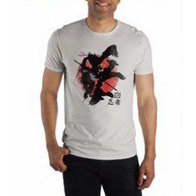 Teenage Mutant Ninja Turtles Shadows T-Shirt