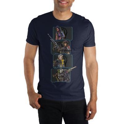 Borderlands Vault Hunters T-Shirt