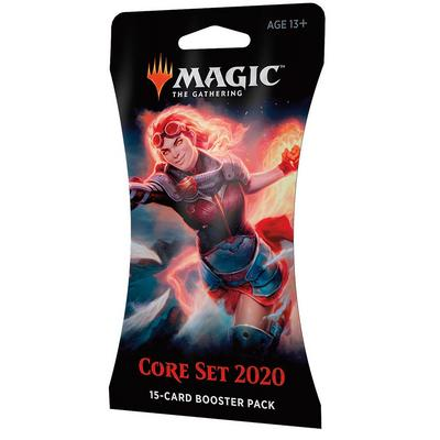 Magic: The Gathering Core 2020 Booster Pack