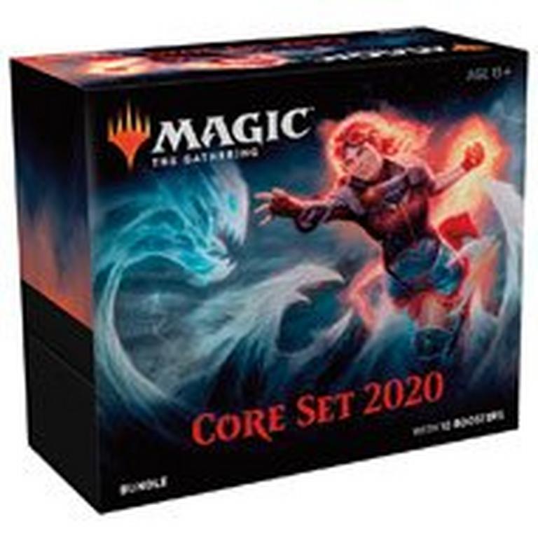 Magic: The Gathering Core Set 2020 Bundle