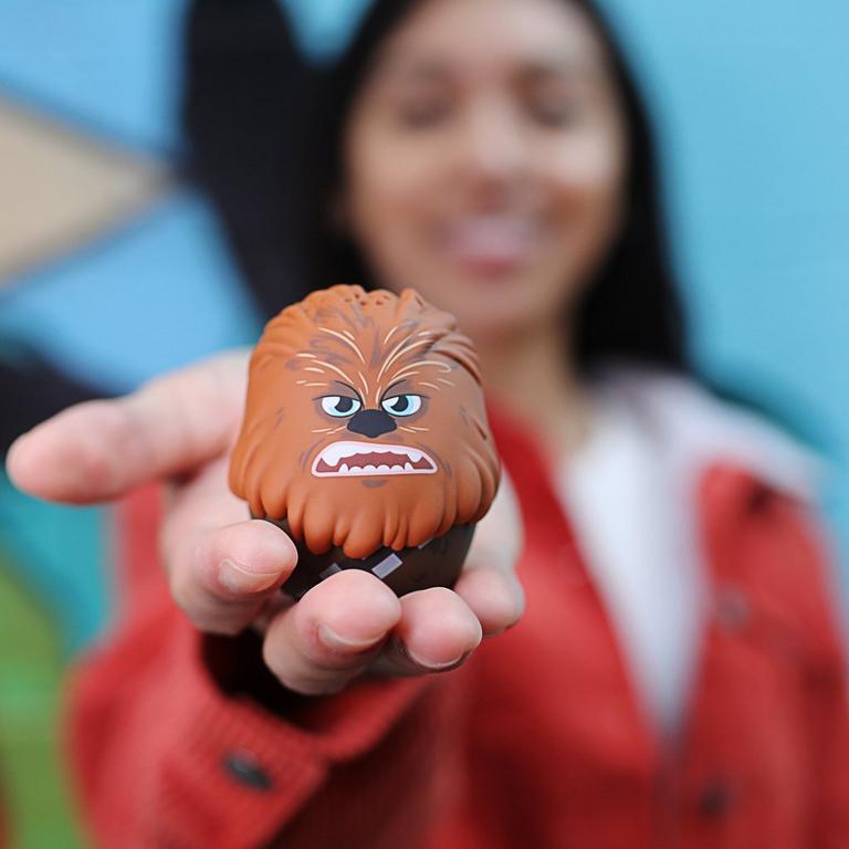 Star Wars Chewbacca Bitty Boomer Bluetooth Speaker