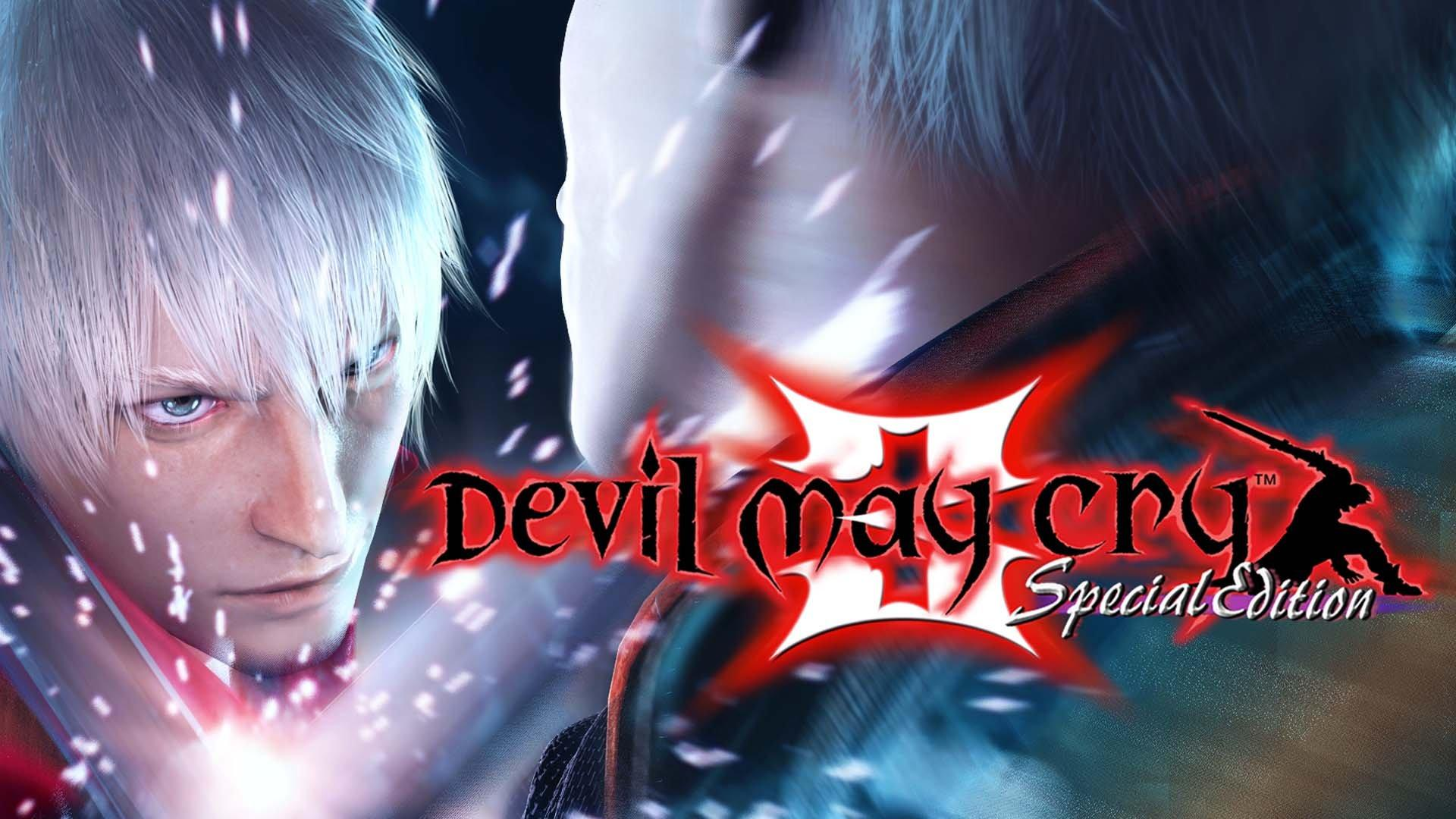Devil May Cry 3 Special Edition Nintendo Switch Gamestop