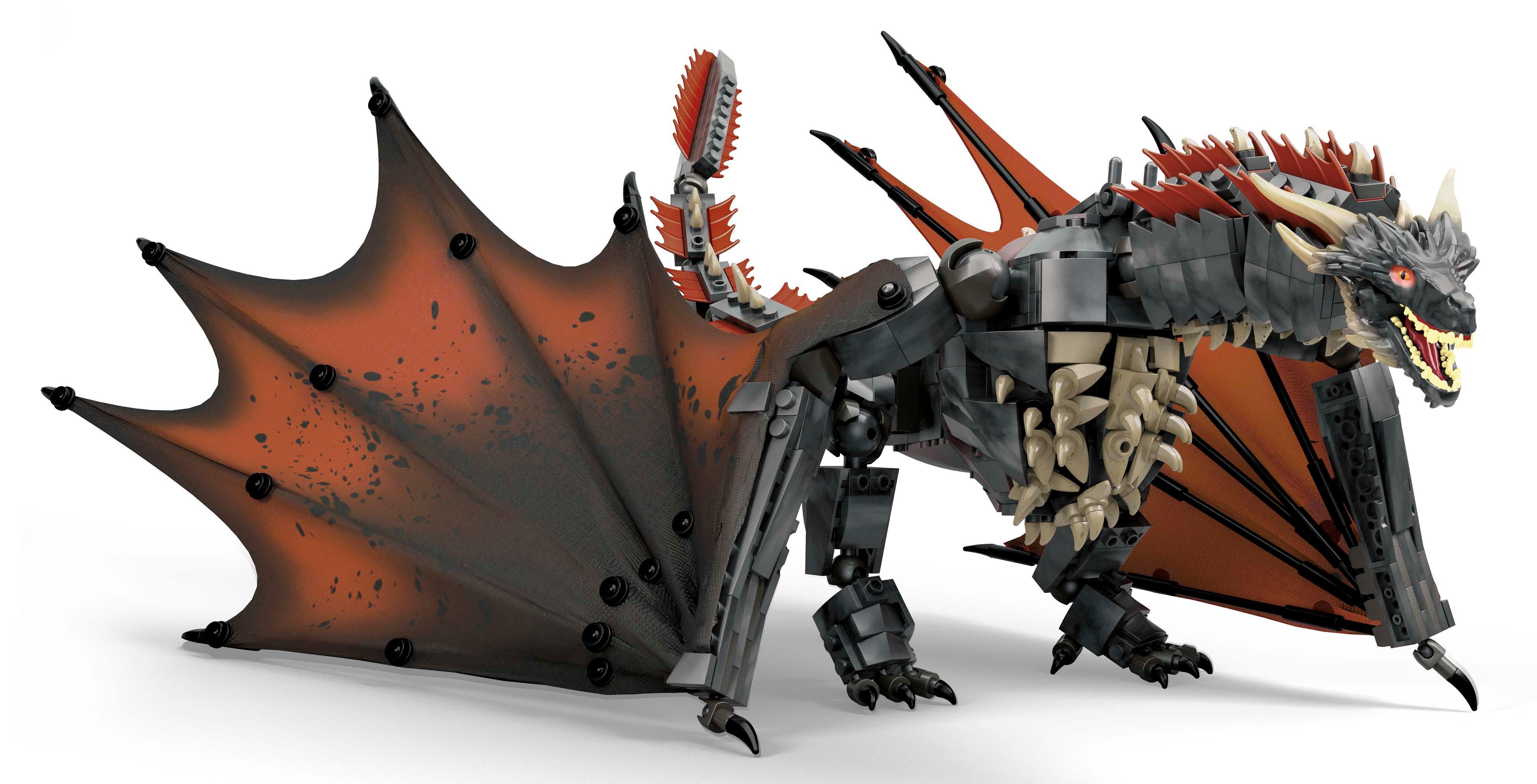 Képtalálatok a következőre: MEGA Construx Game of Thrones
