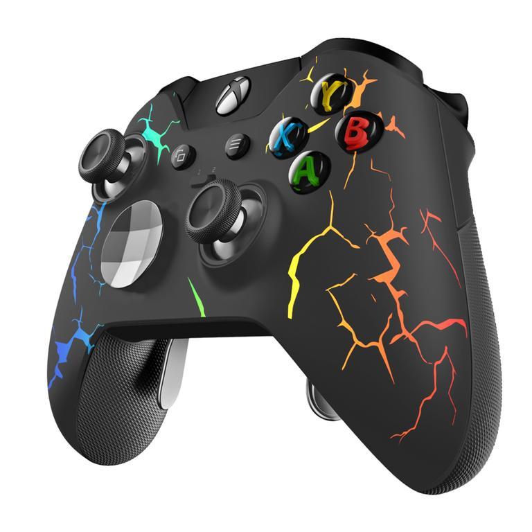 Neo Storm Elite Custom Wireless Controller for Xbox One