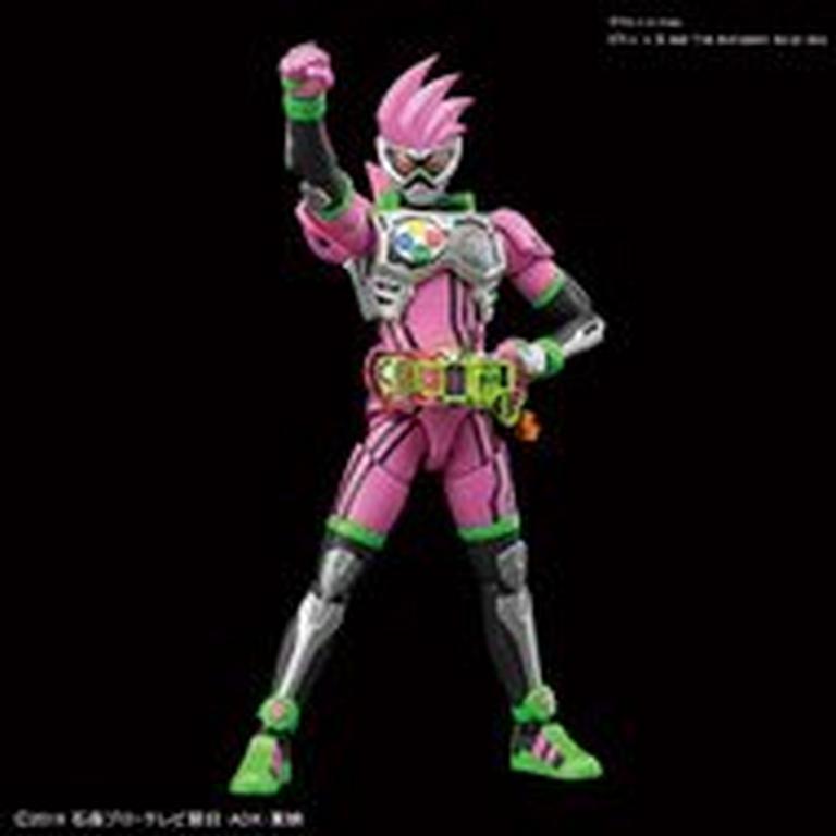Kamen Rider Figure-Rise Standard Kamen Rider Ex-Aid Model Kit