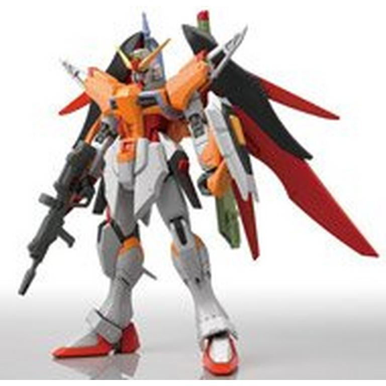 Mobile Suit Gundam SEED Destiny Gundam (Heine Westenfluss Custom) High Grade Cosmic Era Model Kit