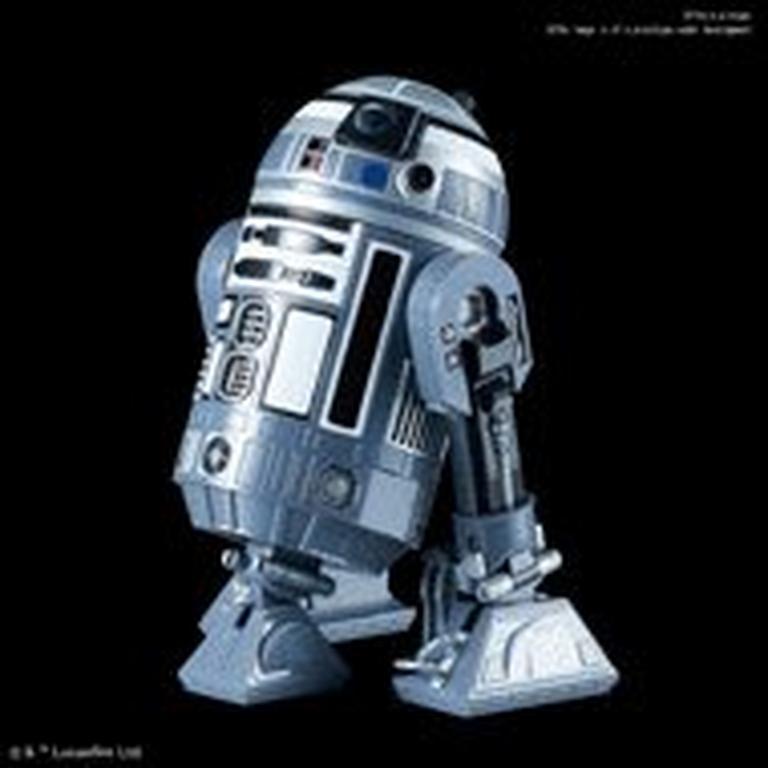 Star Wars R2-Q2 Model Kit
