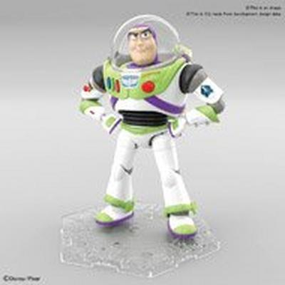 Toy Story 4 Buzz Lightyear Cinema-Rise Model Kit