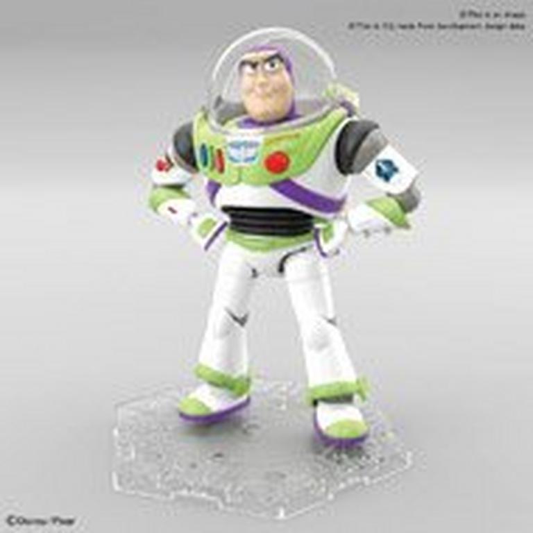 Toy Story Cinema-Rise Buzz Lightyear Model Kit