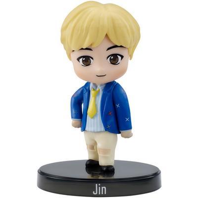 BTS Jin Mini Doll