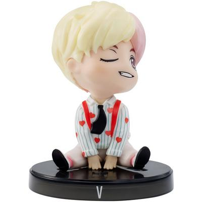 BTS V Mini Doll