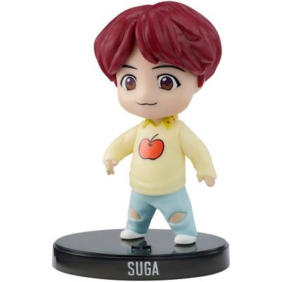 BTS Suga Mini Doll
