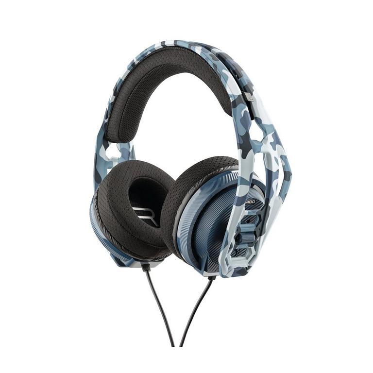 PlayStation 4 RIG 400HS Wired Headset