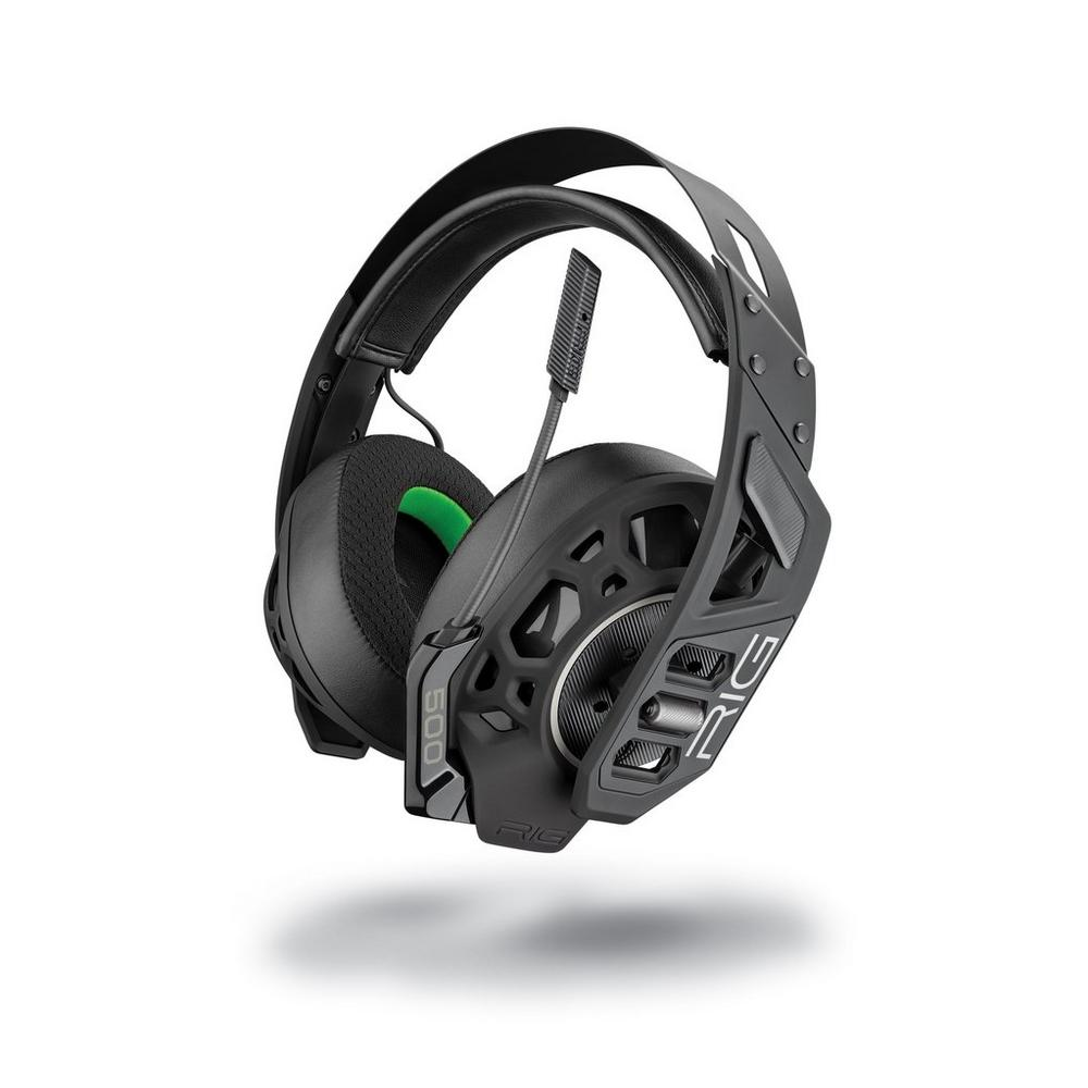 Xbox One RIG 500 Pro EX Wired Headset Black | Xbox One | GameStop