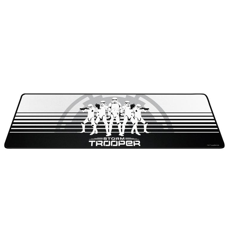 Goliathus Stormtrooper Edition Extended Gaming Mouse Mat