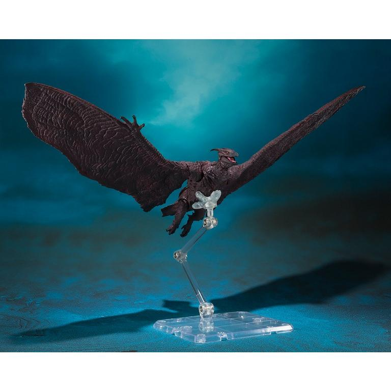 Godzilla: King of the Monsters Mothra and Rodan S.H. Figuarts Action Figure 2 Pack