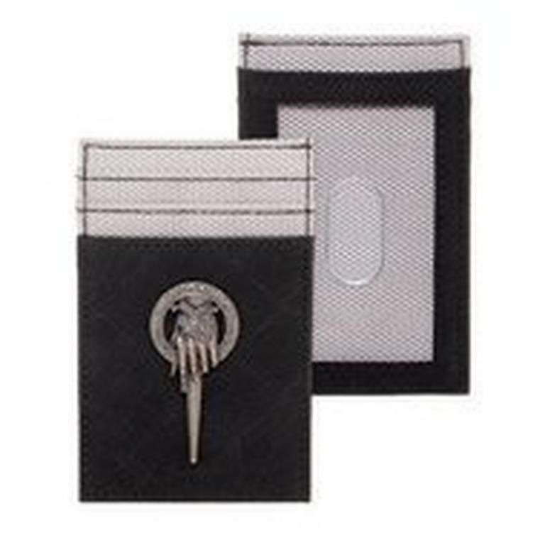 Game of Thrones Hand of the Queen Front-Pocket Wallet