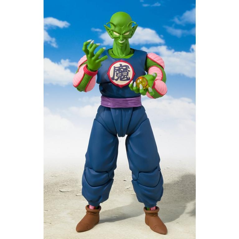 Dragon Ball Piccolo Daimao S.H. Figuarts Action Figure