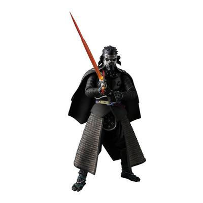 Star Wars: Episode VII Meisho Movie Realization Samurai Kylo Ren Figure