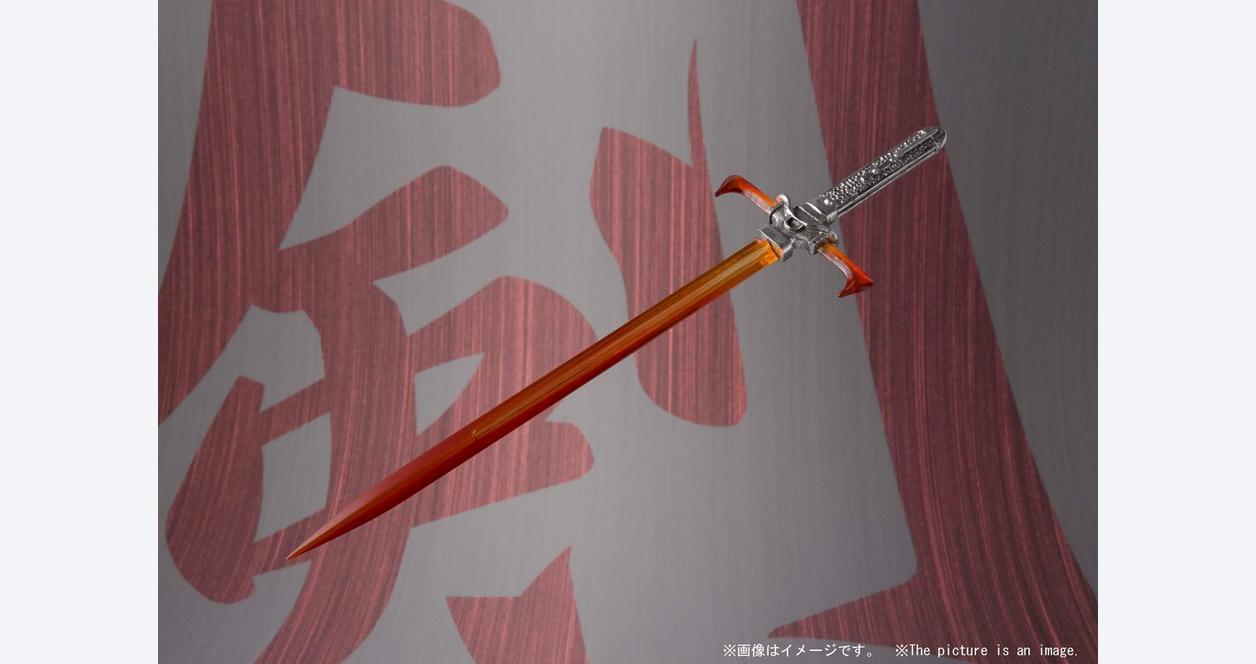 Star Wars Episode VII: The Force Awakens Kylo Ren Meisho Movie Realization Samurai Action Figure