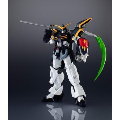 Gundam Mobile Suit Gundam Wing Gundam Universe XXXG-01D Gundam Deathscythe Figure