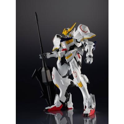 Gundam Mobile Suit Gundam: Iron-Blooded Orphans Gundam Universe ASW-G-08 Gundam Barbatos Figure