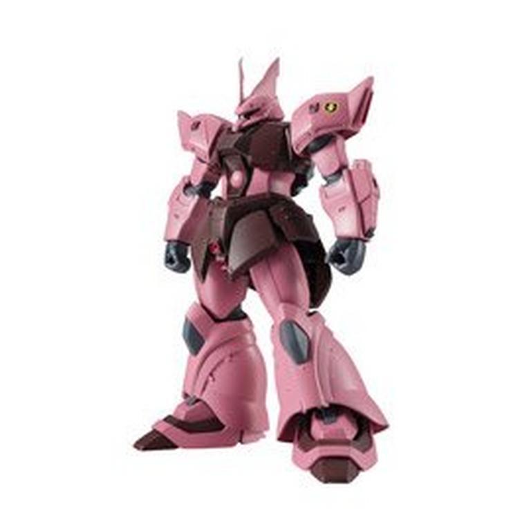 Gundam Mobile Mobie Suit Gundam 0080: War in the Pocket Ver. A.N.I.M.E. MS-14JG Gelgoog J Figure