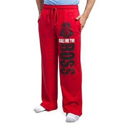 Star Wars Call Me the Boss Lounge Pants