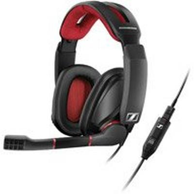 GSP 350 Wired Gaming Headset