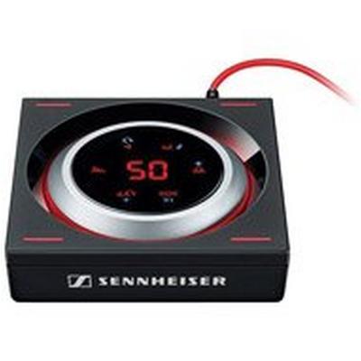 GSX 1000 Audio Amp