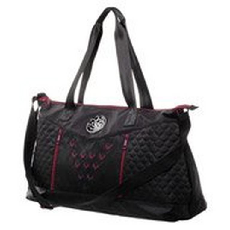 Game of Thrones House Targaryen Duffle Bag