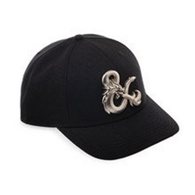 Dungeons and Dragons Ampersand Baseball Cap